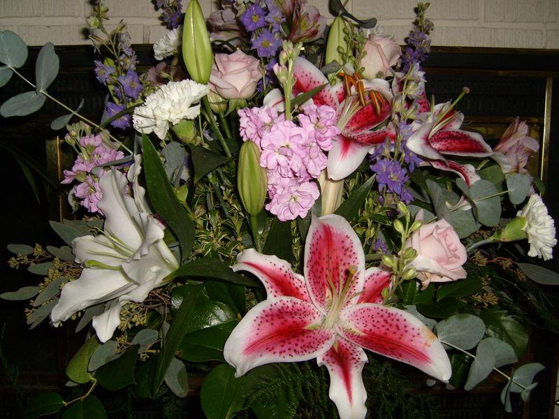 Alice bouquet