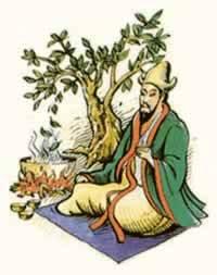 Shen Nung