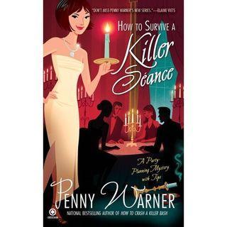 Killer Seance