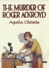Roger ackroyd