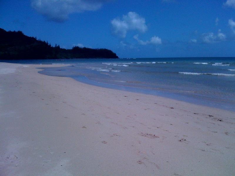 Kau perfect beach