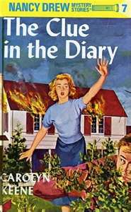 Nd-clue diary