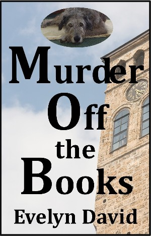 Murder Off the Books 300 cover