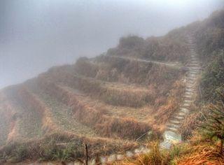 Longji Terrace1