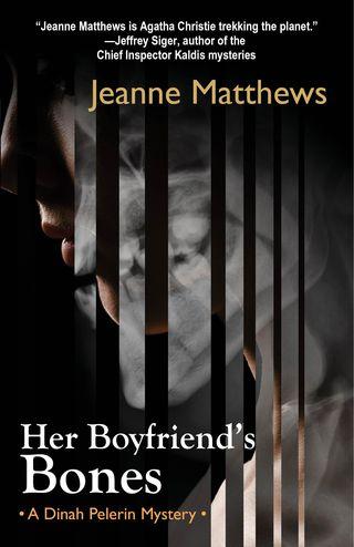 Her Boyfriend's Bones front cover