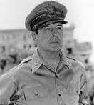 photo of General MacArthur