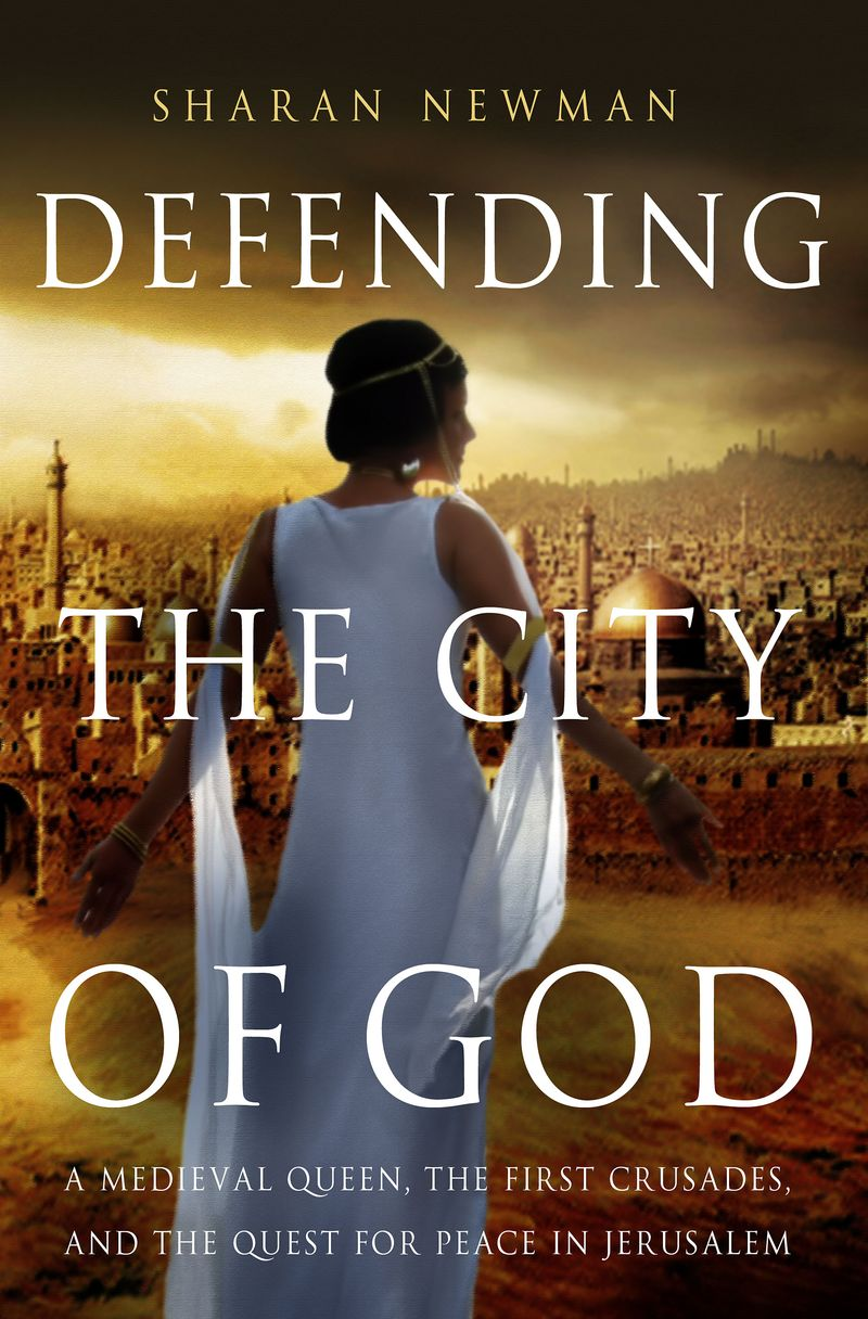 Defending the city of god (2)