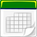 LK7 Calendar