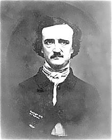 Edgar Allan Poe 1