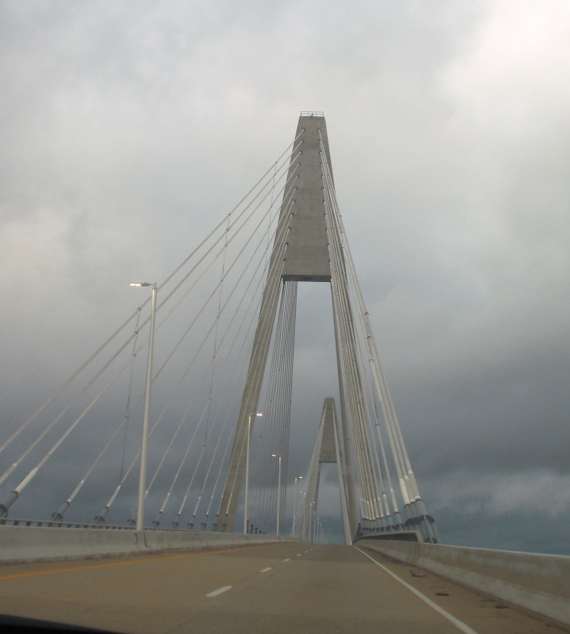 Rockport bridge better