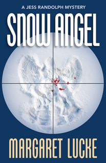 Lucke-Snow Angel Cover -Small