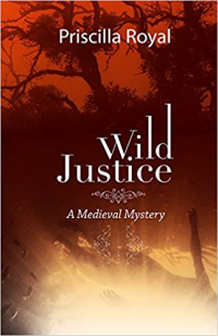 Wild Justice cover