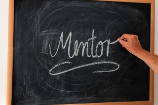 Mentor-Blackboard
