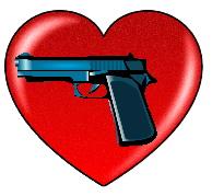 Heart & Gun