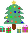 Christmas_Tree and Gifts