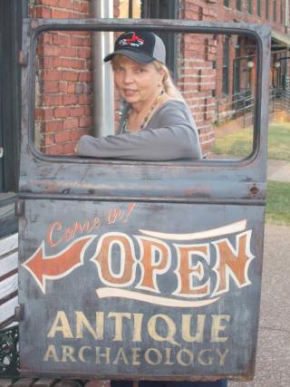 Jean Nashville