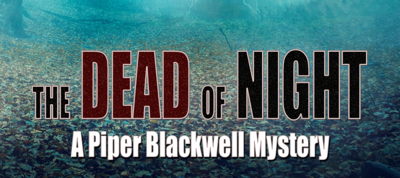The Dead of Night Front Cover (3)