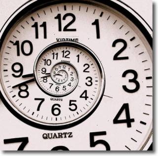 Flashback+clock