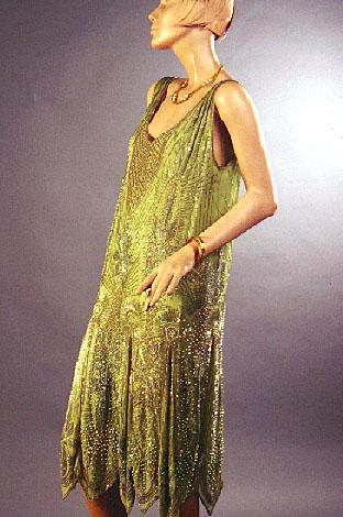 """Modern Dress"""